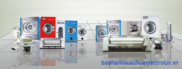 Bảo hành Electrolux tại Hà Nội
