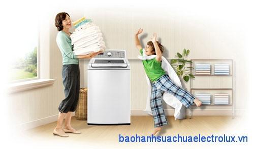 Bí kíp sửa máy giặt toàn tập