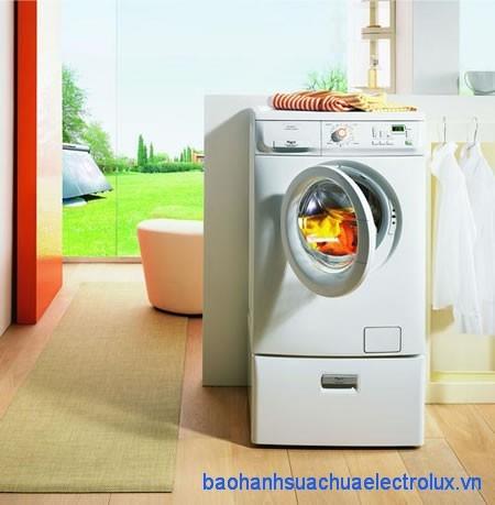 Trung tâm sửa chữa máy giặt Electrolux tại Hà Nội