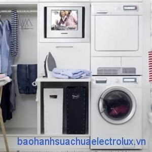 Sửa máy giặt Electrolux EWF85661