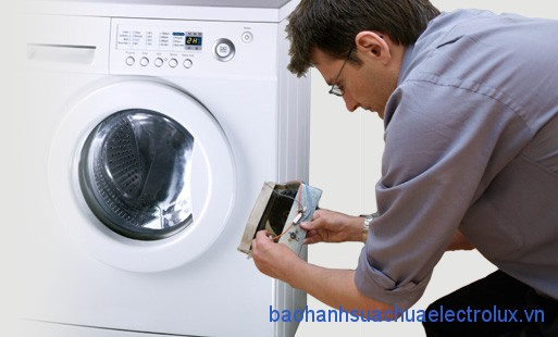 Kinh nghiệm lắp đặt máy giặt