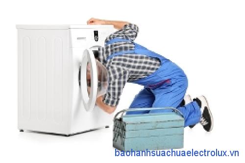 Chuyên sửa chữa máy giặt Electrolux tại nhà Hà Nội