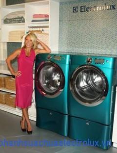 Sửa máy giặt Electrolux khu vực nội thành Hà Nội