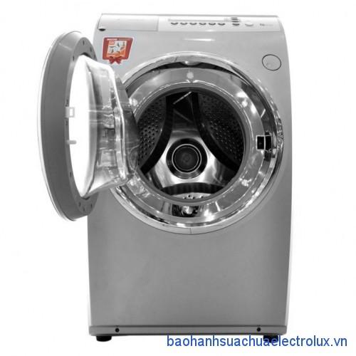 Có nên mua máy giặt kèm chức năng sấy khô?