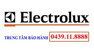 Bảo hành máy giặt electrolux tại Hà Nội