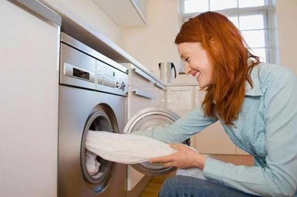 Máy giặt Electrolux mất nguồn