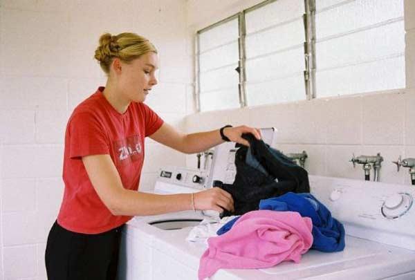 Hướng dẫn khắc phục tình trạng máy giặt không quay