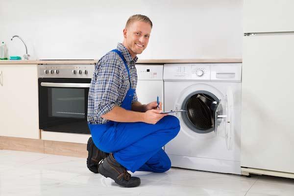 Thay linh kiện máy giặt Electrolux chính hãng tại Hà Nội