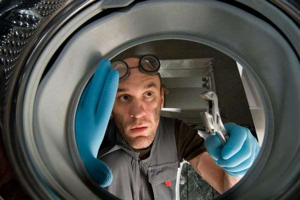 Sửa máy giặt electrolux lỗi e20