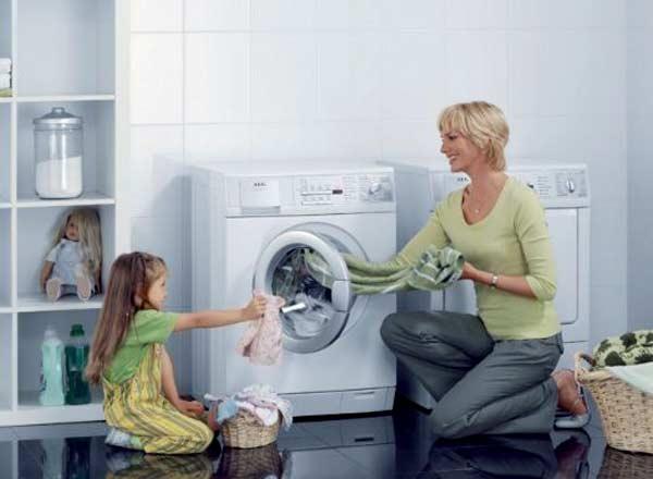 Sửa máy giặt electrolux khi bị báo lỗi E10