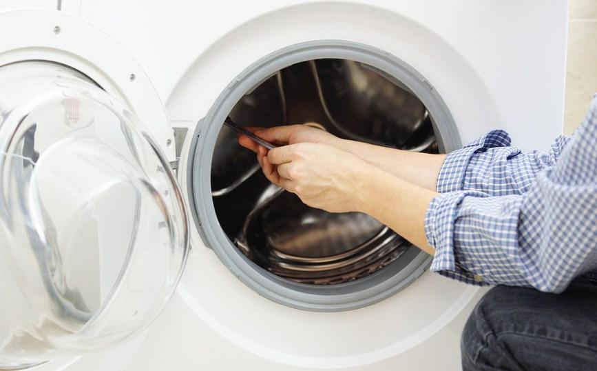 Bảo hành máy giặt Electrolux quận Hoàng Mai