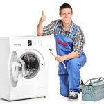Bảo hành máy giặt Electrolux quận Thanh Xuân