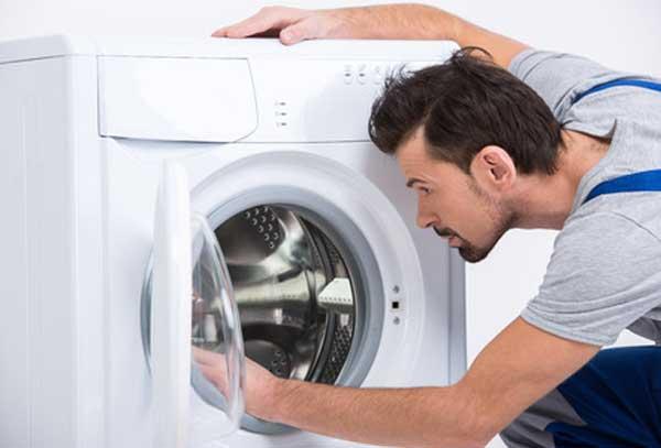 Bảo hành máy giặt Electrolux quận Long Biên