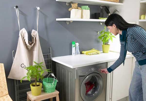 Bảo hành máy giặt Electrolux quận Cầu Giấy