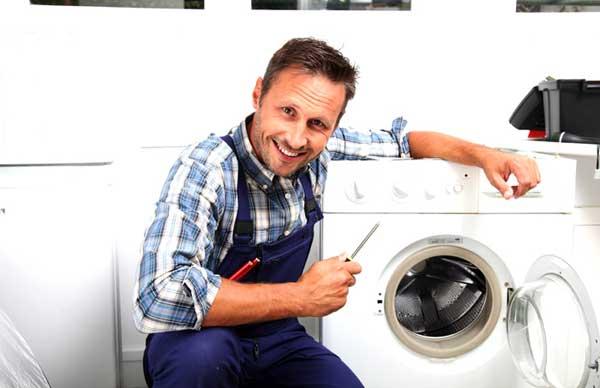 Bảo hành máy giặt Electrolux quận Tây Hồ