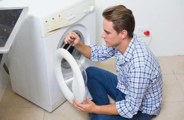 Bảo hành máy giặt Electrolux quận Từ Liêm