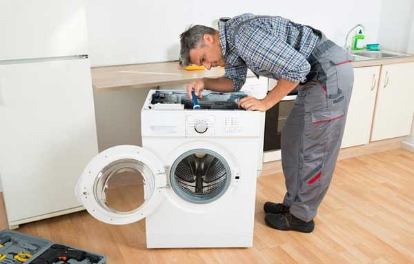 Bảo hành máy giặt Electrolux quận Ba Đình