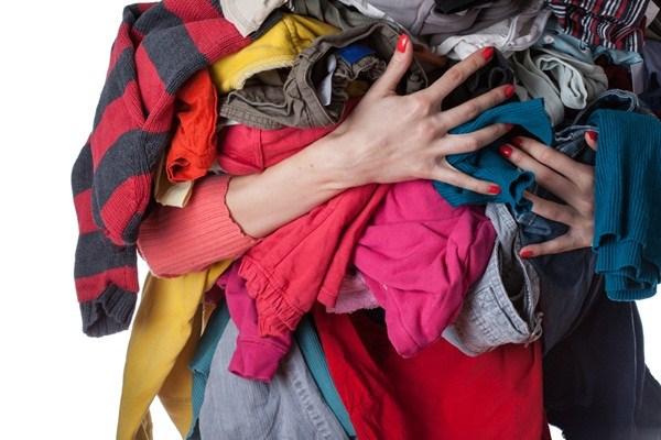 Sai lầm trong việc phơi quần áo ngày mưa có thể dẫn đến chết người