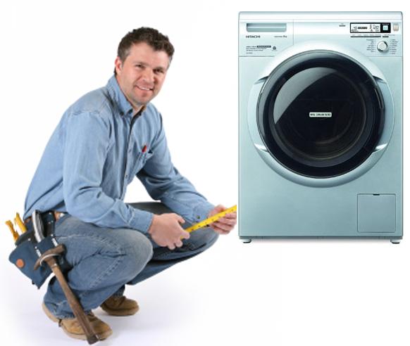 Bí quyết đối phó với thợ sửa máy giặt tại nhà