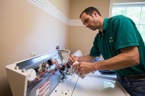 Cách đơn giản sửa máy giặt Electrolux mất nguồn hiệu quả ngay lập tức