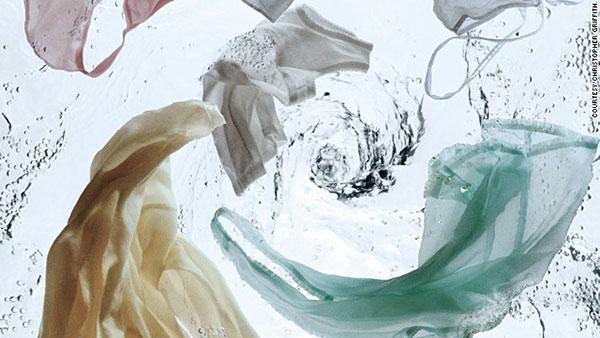 Mẹo giặt đồ lụa bảo vệ chất lượng sợi vải