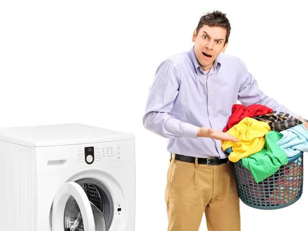 Phong thủy: Kiêng kị giặt đồ ngày đầu năm mới