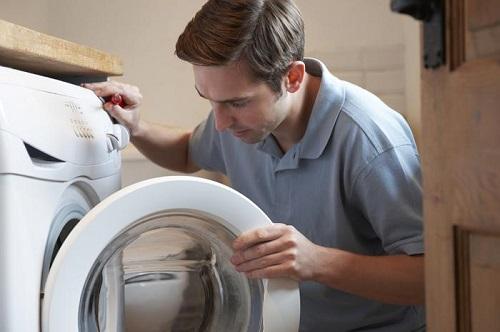 Sửa máy sấy Electrolux sấy không khô hiệu quả ngay lập tức