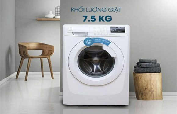 Cách reset máy giặt Electrolux 100% thành công