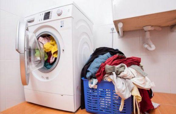 Cách sửa máy giặt kêu tít tít không chạy