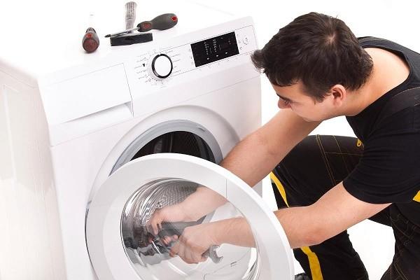 Sửa máy giặt Electrolux không cấp nước